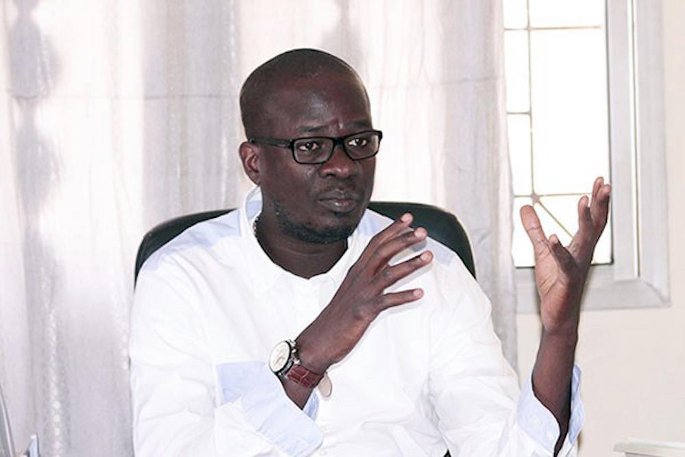 """BANDA DIOP (maire de la Patte d'Oie ): """" La gestion de Macky m'inspire un sentiment de dépit... Khalifa Sall endure une situation atypique... Bby s'affole'"""