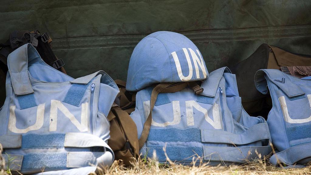 ONU : Casques bleus, des soldats pas comme les autres