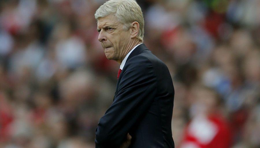 Arsenal : L'avenir de Wenger est décidé !