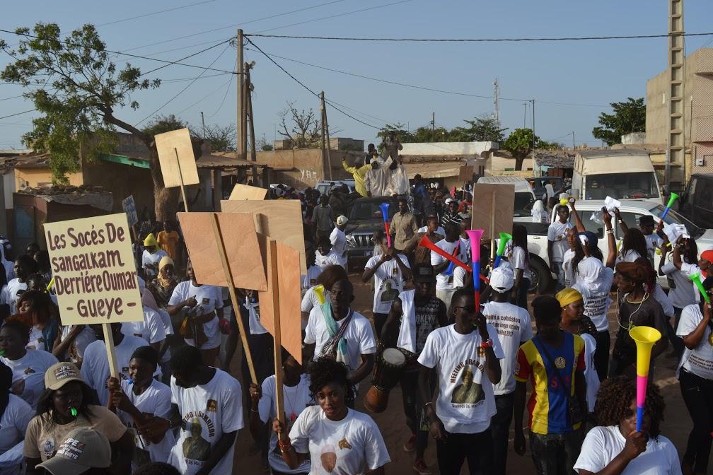 Condamnation de son garde du corps : Des responsables s'érigent en bouclier du maire de Bambilor et taclent le ministre Oumar Guèye