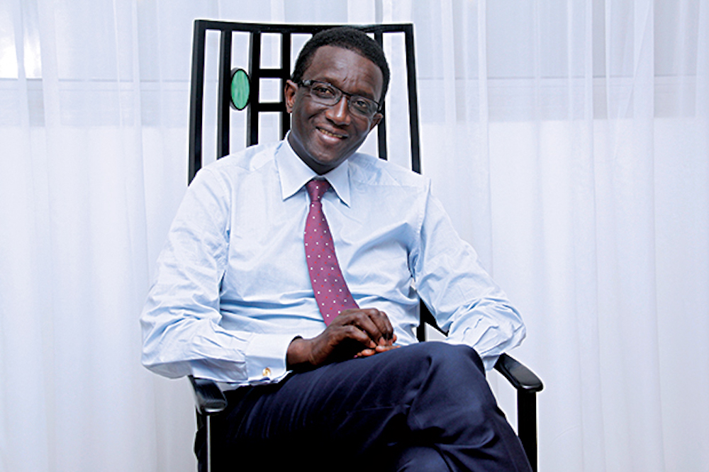 EXCLUSIF DAKARACTU - Tête de liste de Dakar/BBY : Amadou Bâ décroche la timbale