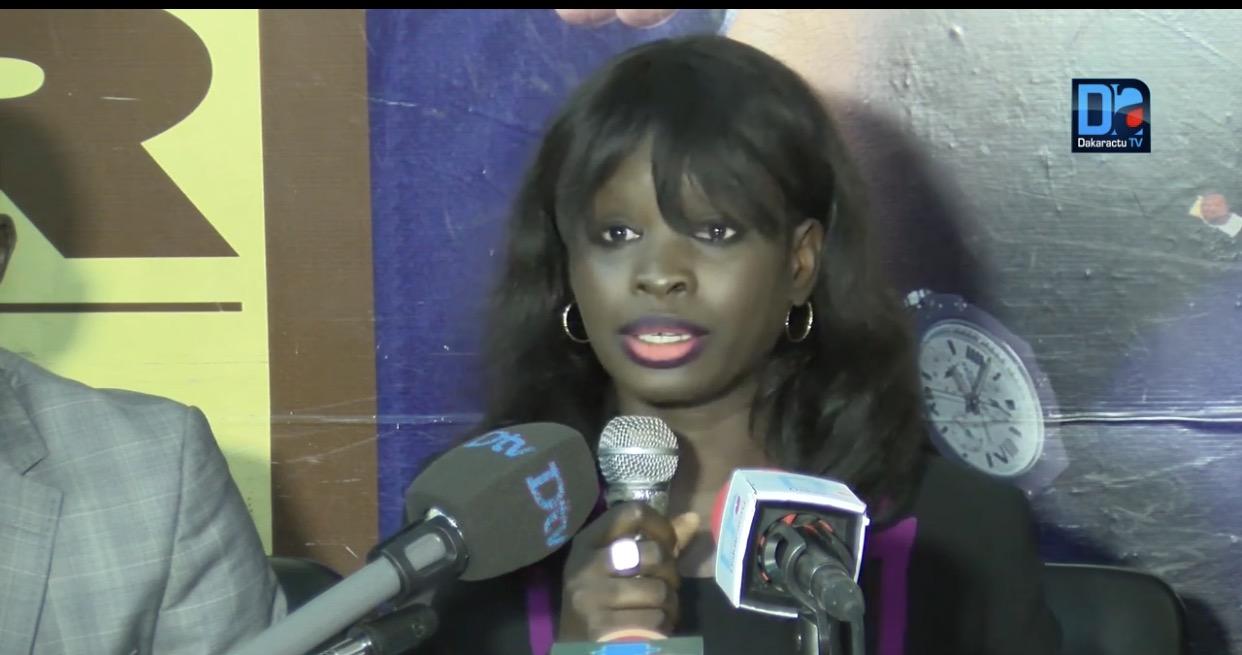 Législatives : La COJER se félicite du Choix Dionne et rétrograde Wade
