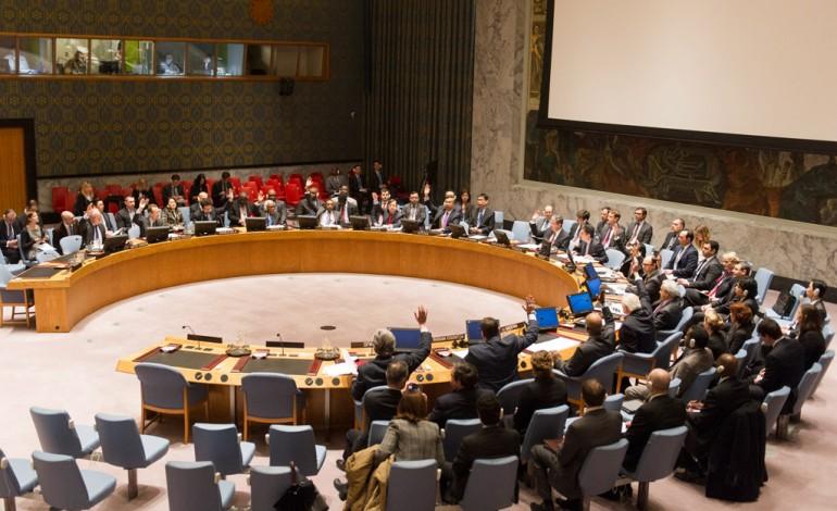 La Côte d'Ivoire, la Guinée équatoriale, le Koweït, la Pologne et le Pérou élus au Conseil de sécurité