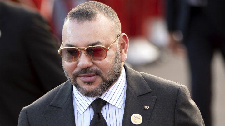 Le roi du Maroc n'ira pas à au sommet de la Cédéao à cause de Netanyahou