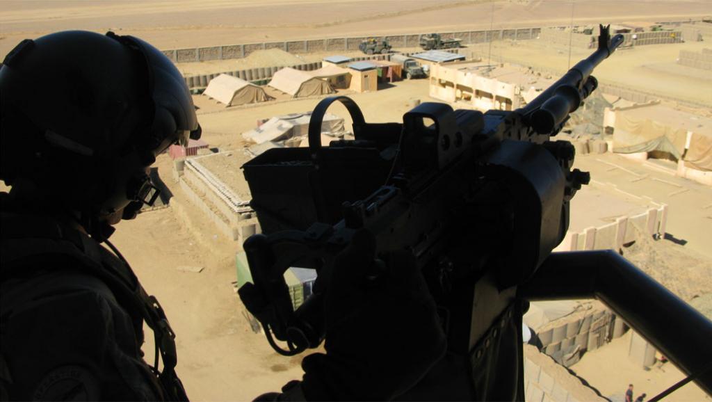 MALI : Importante opération anti-terroriste de Barkhane dans la région de Gao