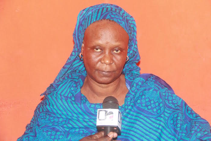 TOUBA - Ndèye Diouf 'Bokk Gis-Gis' claque la porte de Pape Diop et s'aligne à Cheikh Abdou Mbacké Gaïndé Fatma