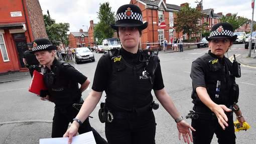 Nouvelle arrestation dans le cadre de l'enquête sur l'attentat de Manchester