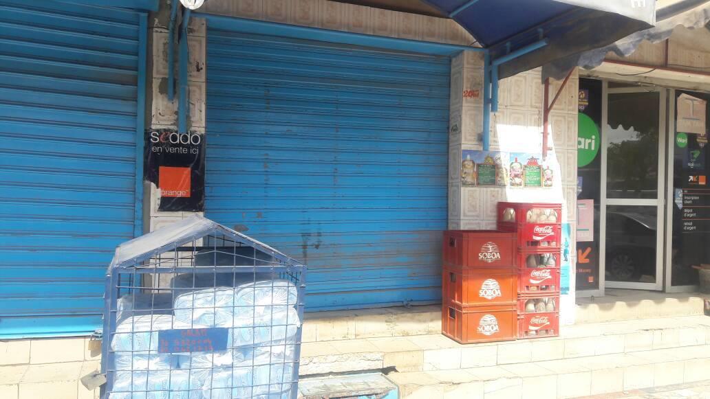 Agression aux HLM 6 : Deux boutiquiers blessés dans un cambriolage et évacués à l'hôpital Principal