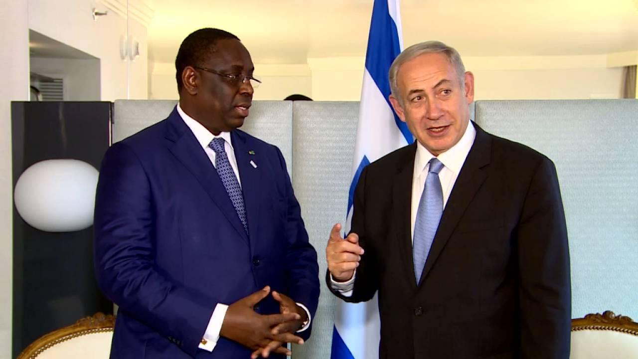 SÉNÉGAL-ISRAËL : Retour à Dakar de l'Ambassadeur d'Israël au Sénégal