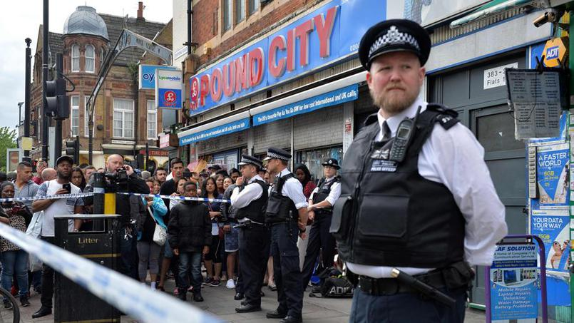 Attentat de Londres : de nouvelles arrestations