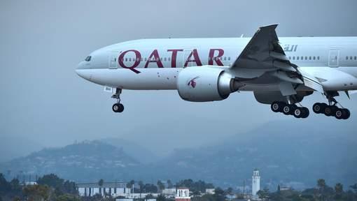 Qatar Airways suspend tous ses vols vers l'Arabie saoudite