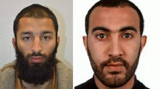 Attentat de Londres : La police dévoile l'identité de deux terroristes