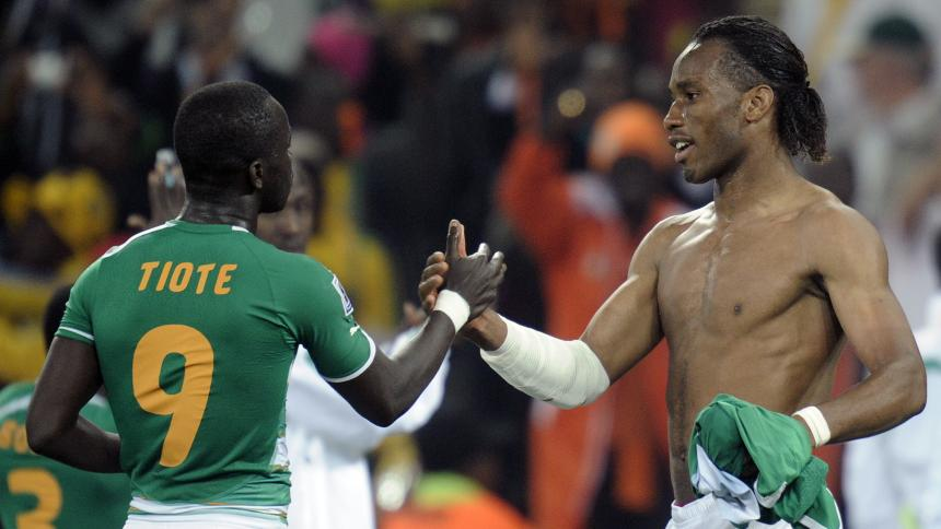 Didier Drogba, Yaya Touré, Serge Aurier : L'hommage du monde du football à Tioté
