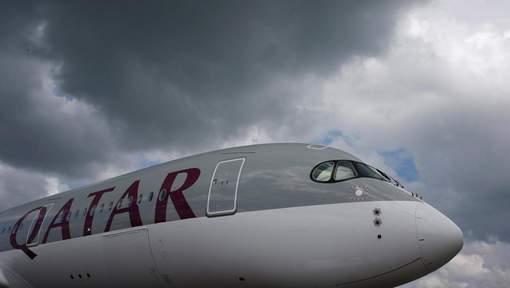 L'Arabie saoudite annule la licence de Qatar Airways