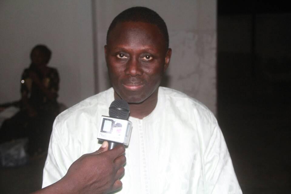 MOR SECK (Ex-Dg Anamo) : ' Si Macky gagne les législatives à Touba, il passera au premier tour lors de la présidentielle 2019 '
