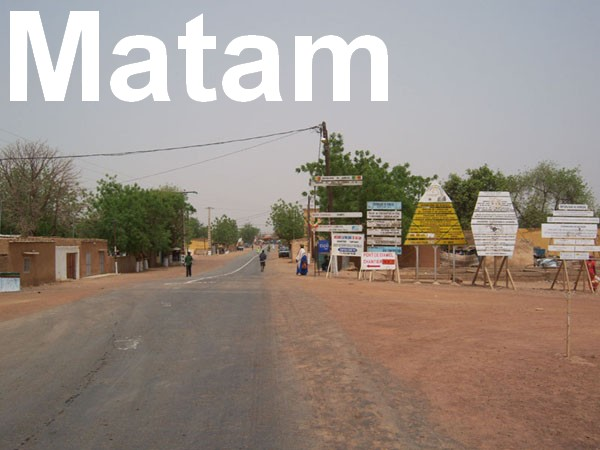Matam : Encore des affrontements entre douaniers et population