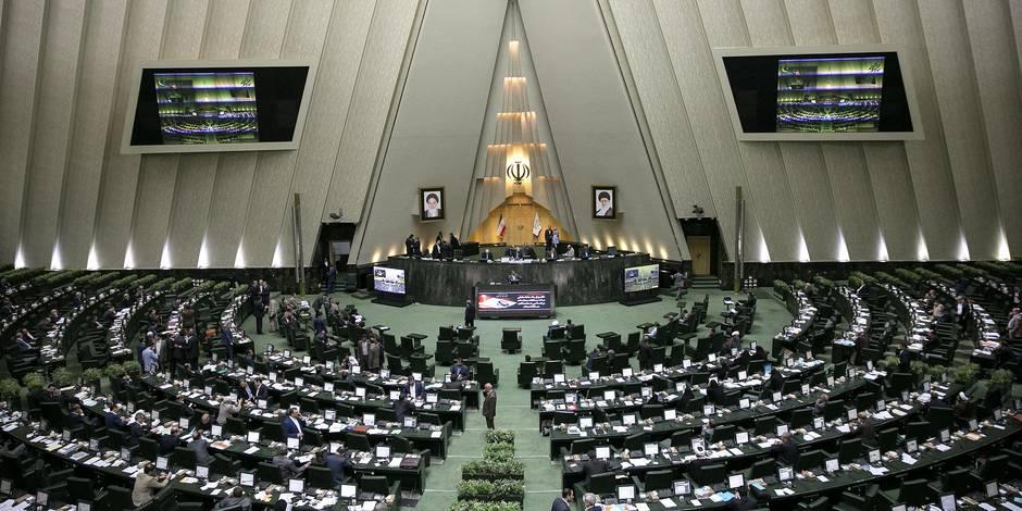IRAN : Tirs au Parlement, attentat-suicide au mausolée Khomeiny