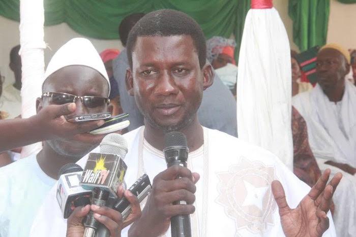 ABDOU MBACKÉ NDAO (maire de Mbacké) : ' Le Président et moi sommes engagés à un soutien mutuel '