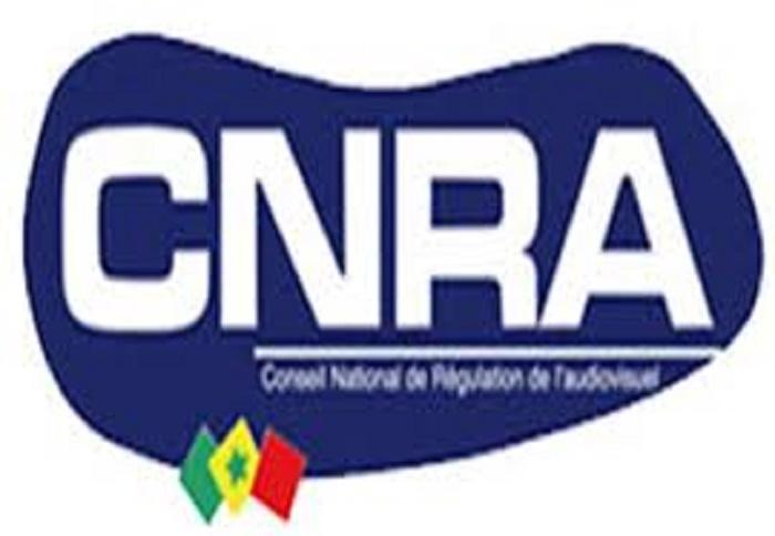 COUVERTURE MÉDIATIQUE DE L'ÉLECTION LÉGISLATIVE DU 30 JUILLET 2017 : Les mises en garde du CNRA