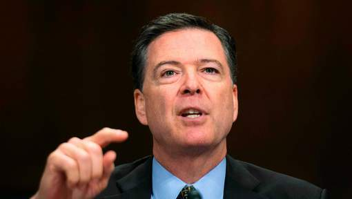 Le témoignage accablant de l'ex-chef du FBI contre Trump