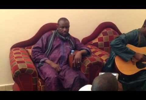 Alassane Mbaye Thiam «recadre» Haymouth Daff