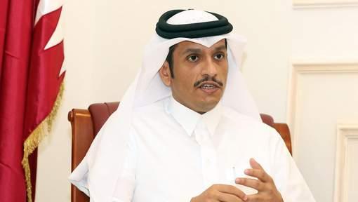 Multiples appels au dialogue dans la crise entre le Qatar et ses voisins