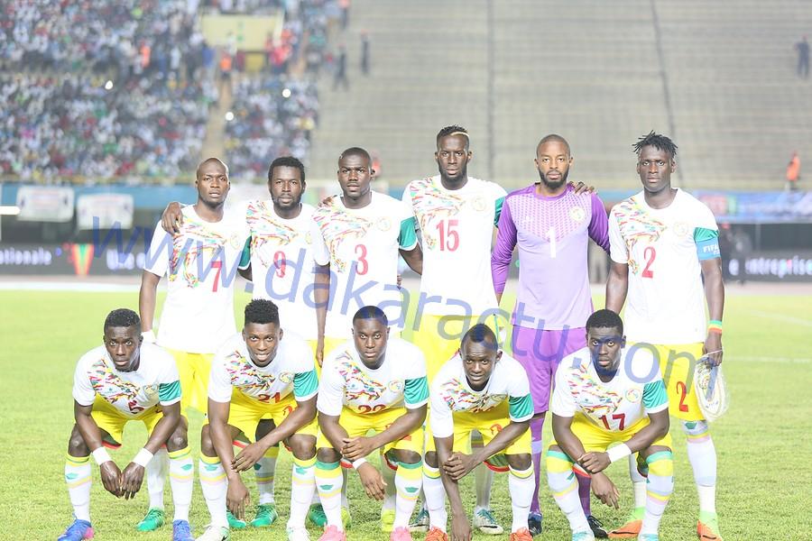 Éliminatoires CAN 2019/Sénégal-Guinée Équatoriale (3-0) : Le Sénégal réussit son entrée