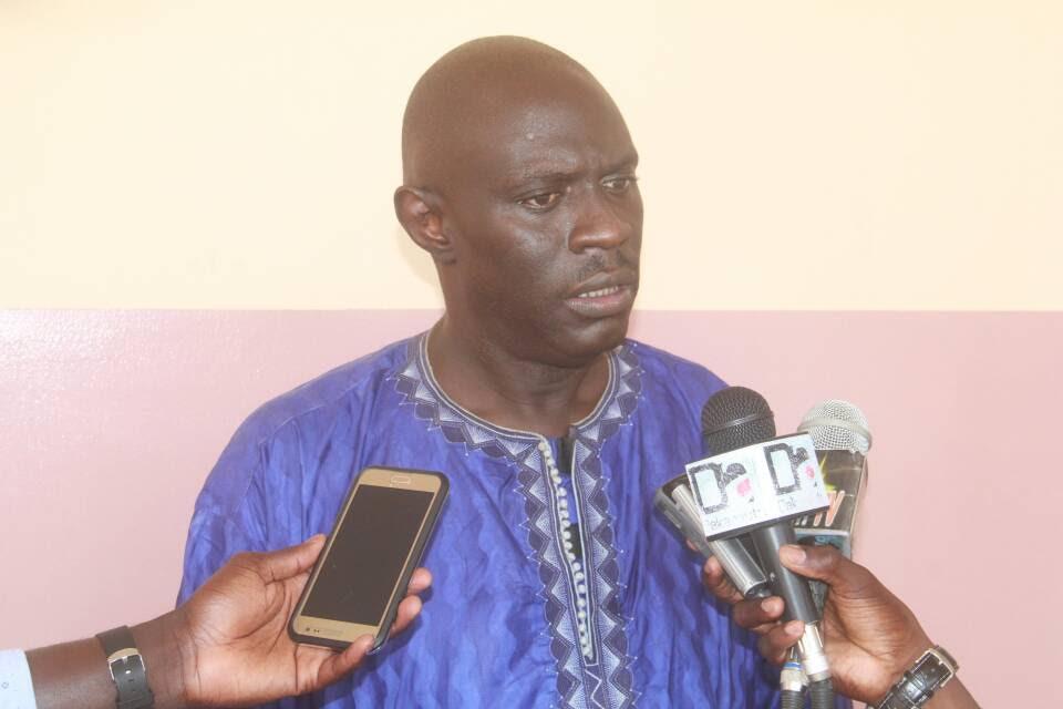 CRISE DANS LES NAVÉTANES - Diourbel accuse Amadou Kâne de boulimie