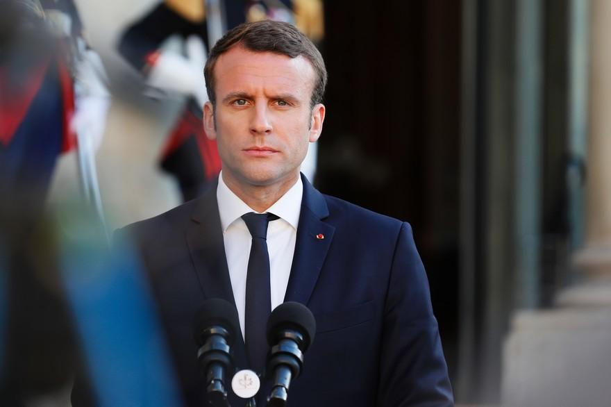 LÉGISLATIVES EN FRANCE : La République en marche largement en tête