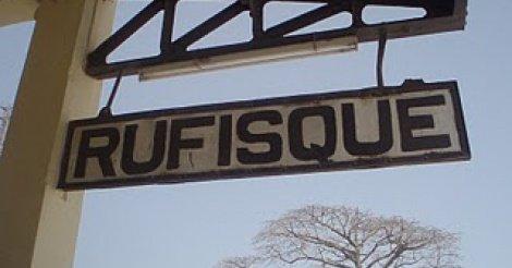 RUFISQUE : La Fédération départementale du PDS rejette le choix de la tête de liste départementale
