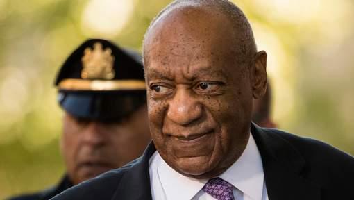 Cosby confirme qu'il ne témoignera pas à son procès