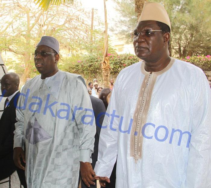 Me Ousmane Ngom sur son démarquage de Benno : « Nous marchons séparément mais nous frapperons ensemble »