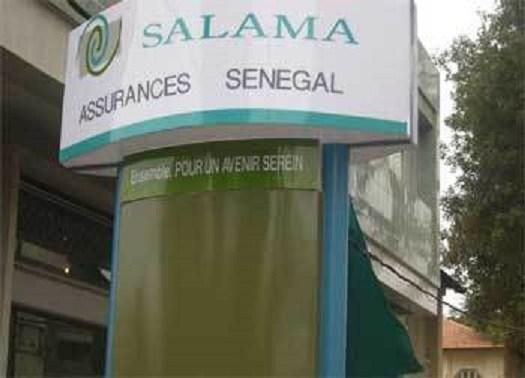 Ibrahima Wane nommé Directeur général de Salama Assurances Sénégal