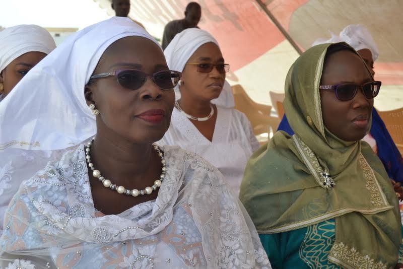 Photos : Causerie religieuse des femmes de l'Anpej