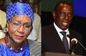 Contestation relative à l'appellation de la « Coalition 3ème voie politique» : Amsatou Sow Sidibé déboutée