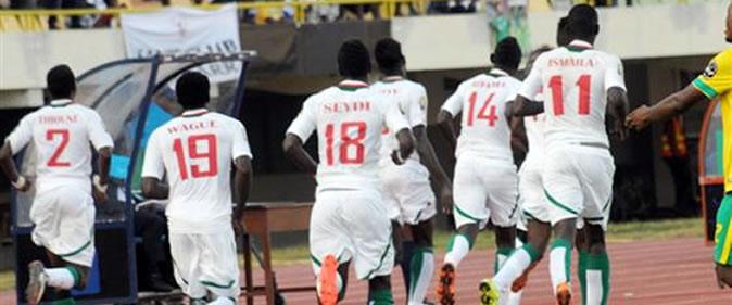 Les lions locaux invités à un tournoi au Ghana