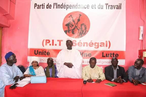 Alioune Sarr encore à l'oeuvre à Thiès : Après Lassana Cissé, Ahmadou Tidiane Bah et son parti l'ACP rejoignent l'AFP