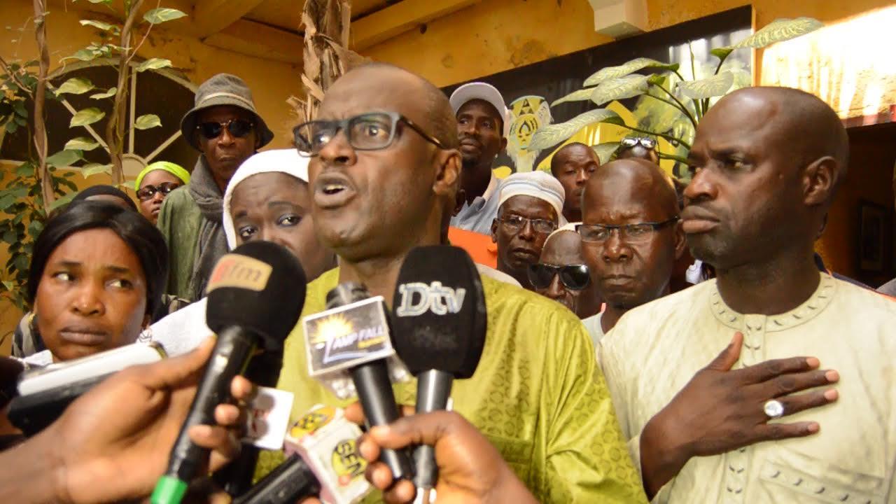 Réunion des socialistes dans la capitale du Nord : Les camarades de Ousmane Tanor Dieng   n'excluent pas le vote sanction