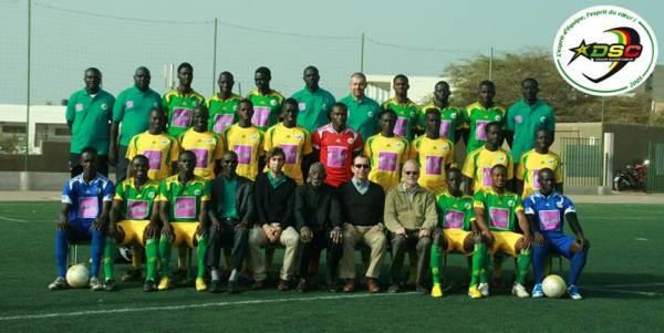 FOOTBALL : Dakar Sacré-Cœur à une victoire d'une montée historique