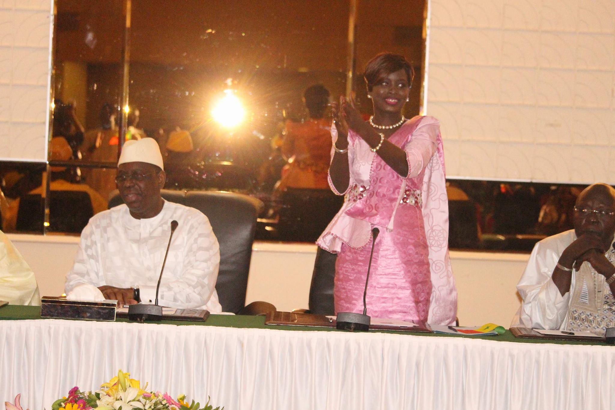 Ndogou de la COJER : Macky Sall demande aux jeunes de baisser la tension et révèle la difficulté de confectionner les listes