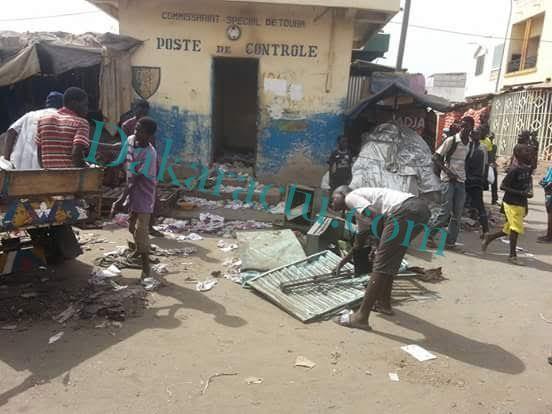 Les autorités sénégalaises doivent ouvrir une enquête sur les blessures par balles d'au moins deux manifestants à Touba