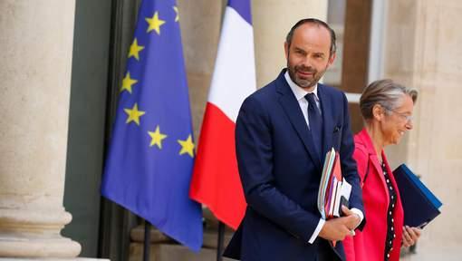 France : Le Premier ministre remet la démission du gouvernement et en forme un nouveau
