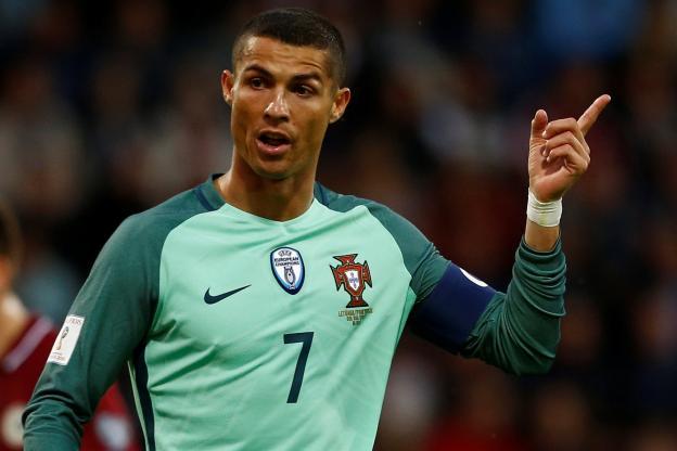 Cristiano Ronaldo convoqué le 31 juillet devant la justice