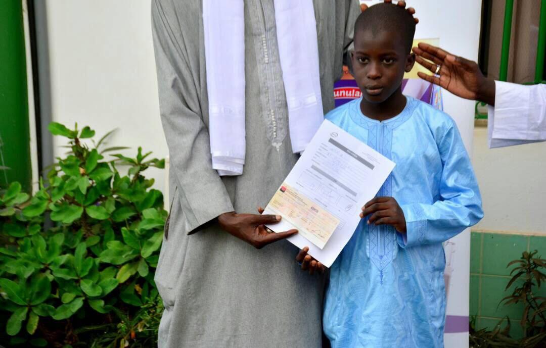 Photos : Remise des prix du concours national de récital coran