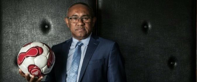L'élection du président de la CAF au cœur d'accusations envers la FIFA