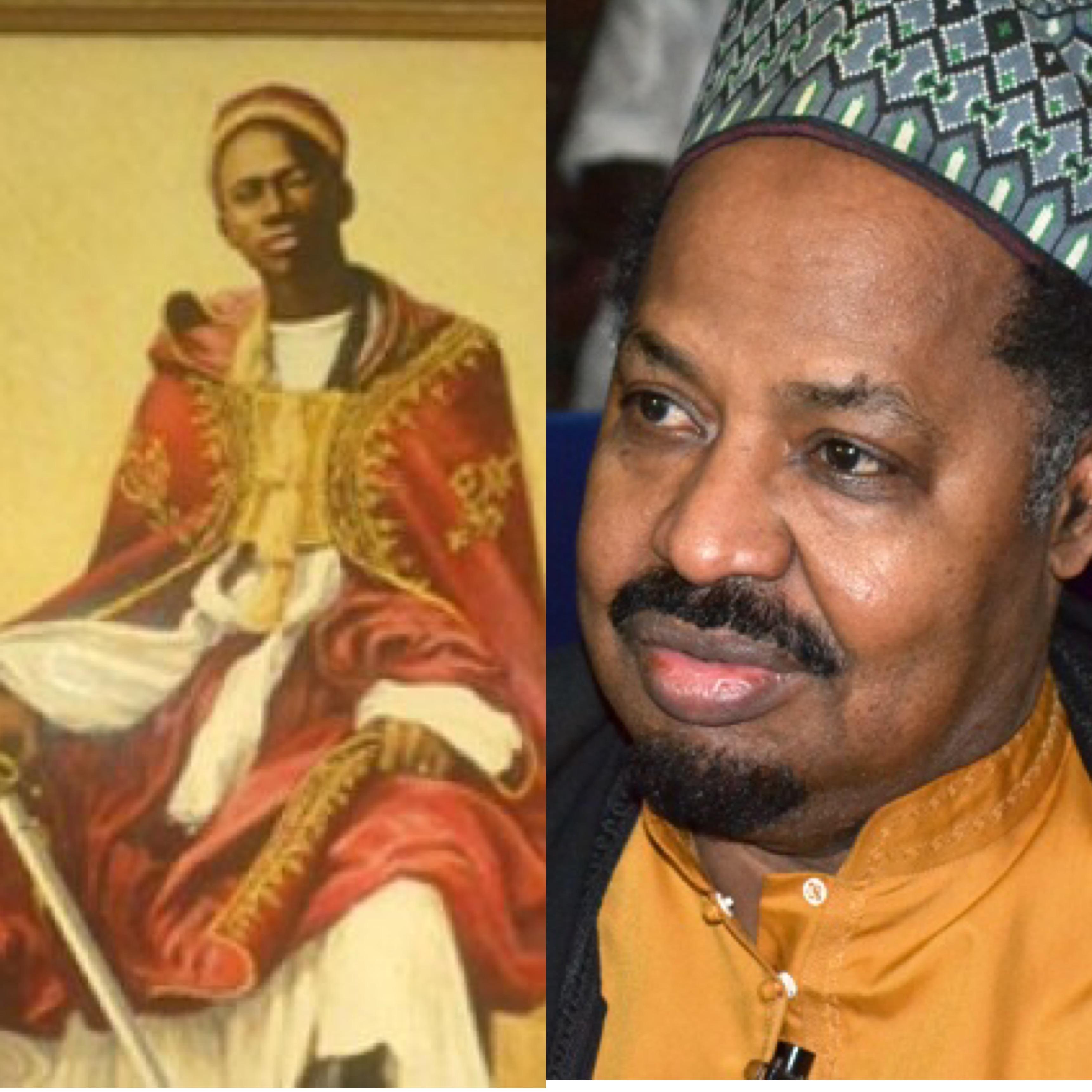 Non, Ahmed Khalifa Niass, Bouna Alboury Ndiaye n'a jamais sollicité la France pour l'élection de Senghor !