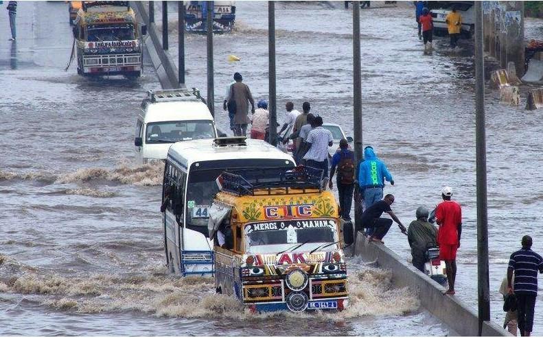 Près de deux milliards mobilisés pour la gestion des inondations