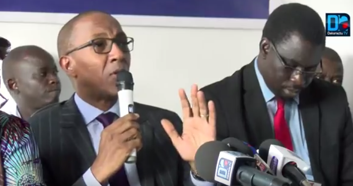 ACT : Macky débauche 12 investis de chez Abdoul Mbaye