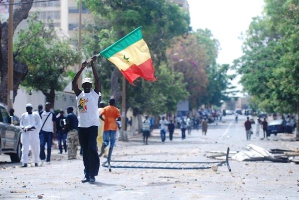 23 Juin 2011: première défaite de Wade face à son peuple avant l'irréversible défaite de la présidentielle 2012.