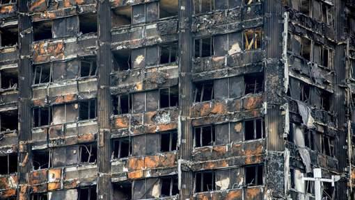 Un frigo défectueux est bien à l'origine de l'incendie de Londres